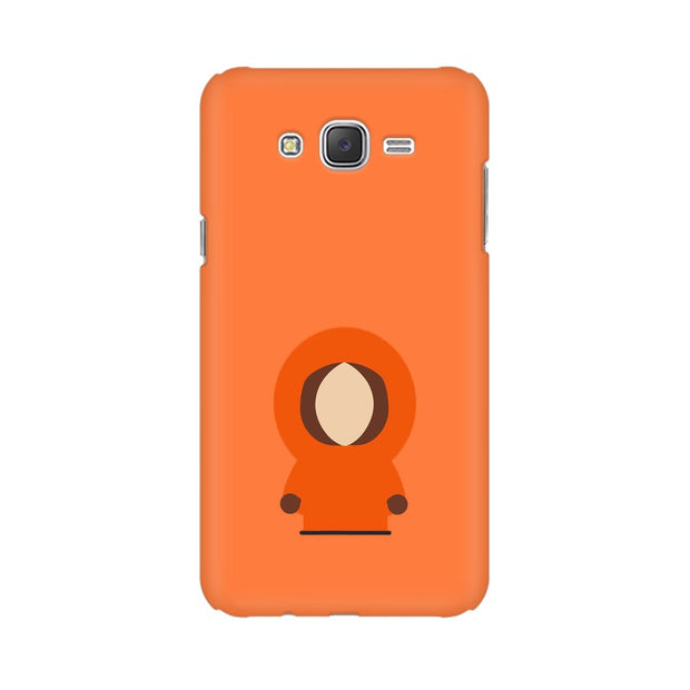 Samsung J7 Nxt Kenny Minimal South Park Phone Cover & Case