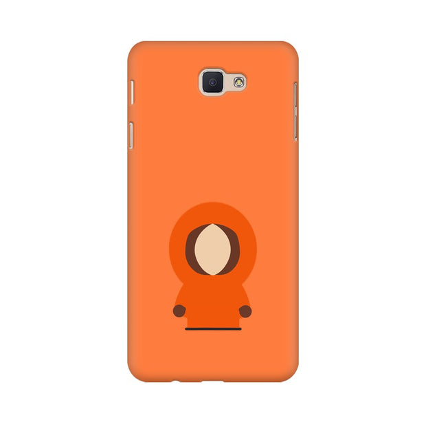 Samsung J7 Prime Kenny Minimal South Park Phone Cover & Case
