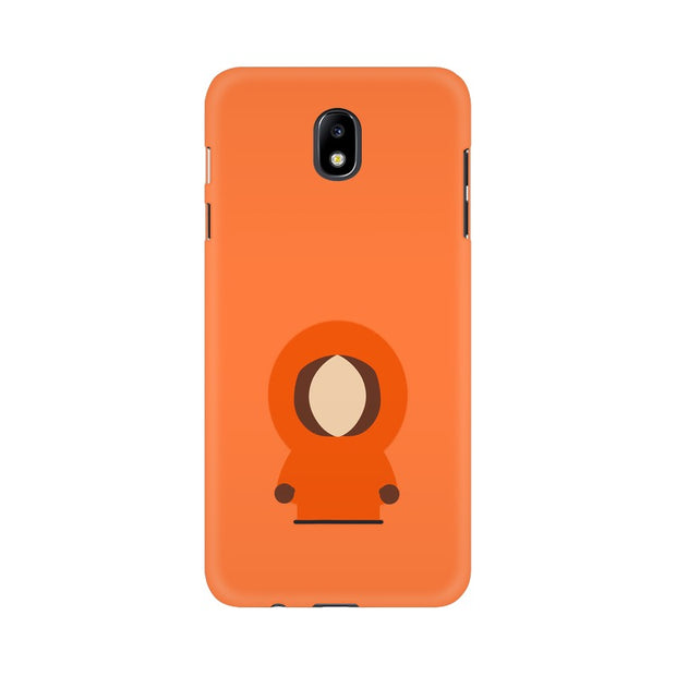 Samsung J7 Pro Kenny Minimal South Park Phone Cover & Case