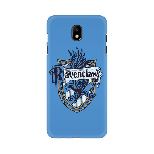 Samsung J7 Pro Ravenclaw House Crest Harry Potter Phone Cover & Case