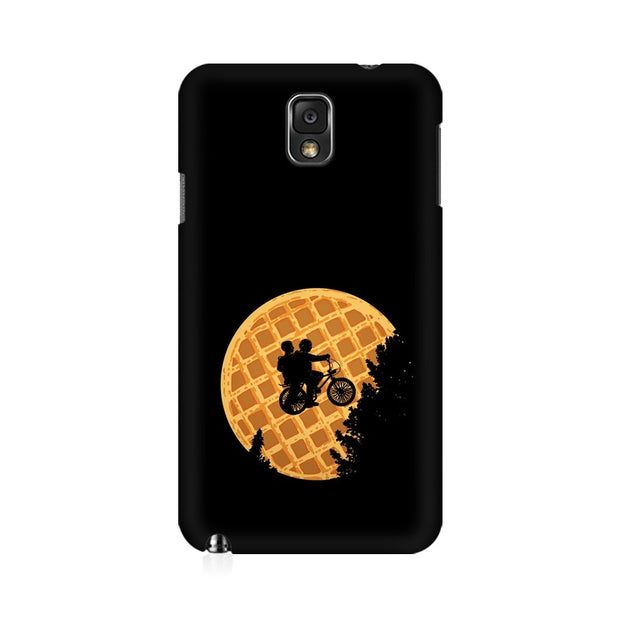 Samsung Note 3 Stranger Things Pancake Minimal Phone Cover & Case