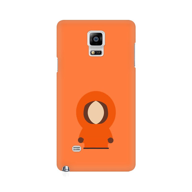 Samsung Note 4 Kenny Minimal South Park Phone Cover & Case