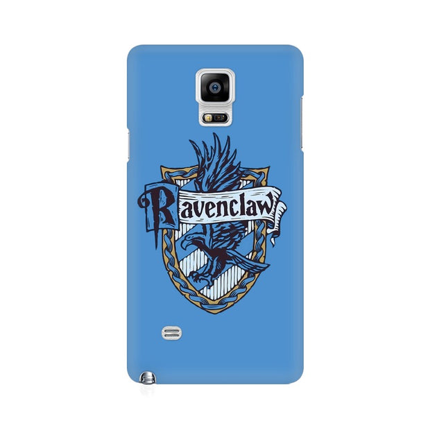 Samsung Note 4 Ravenclaw House Crest Harry Potter Phone Cover & Case