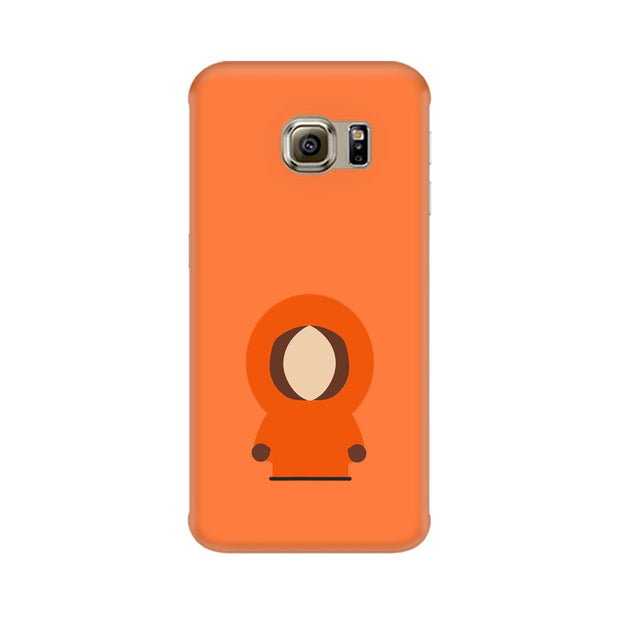 Samsung S6 Edge Kenny Minimal South Park Phone Cover & Case