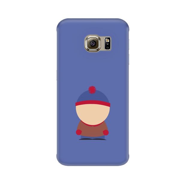 Samsung S6 Edge Stan Marsh Minimal South Park Phone Cover & Case