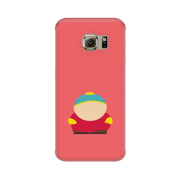 Samsung S7 Eric Cartman Minimal South Park Phone Cover & Case