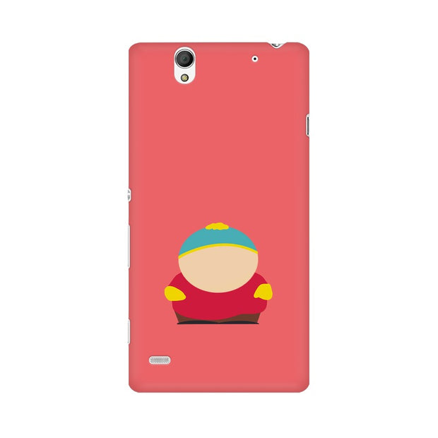 Sony Xperia C4 Eric Cartman Minimal South Park Phone Cover & Case
