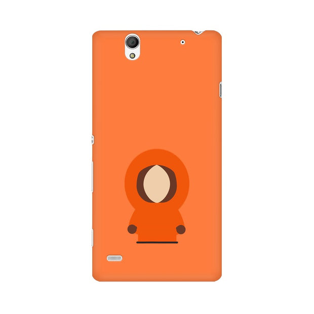 Sony Xperia C4 Kenny Minimal South Park Phone Cover & Case