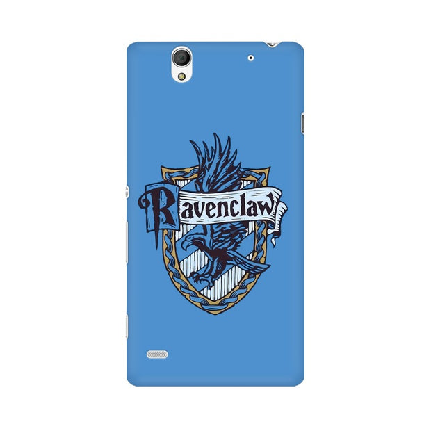 Sony Xperia C4 Ravenclaw House Crest Harry Potter Phone Cover & Case