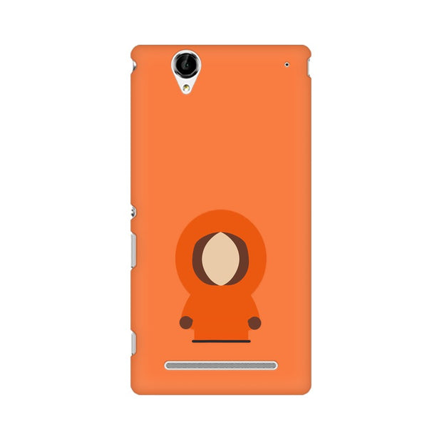 Sony Xperia T2 Ultra Kenny Minimal South Park Phone Cover & Case