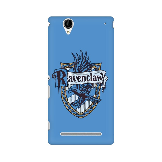 Sony Xperia T2 Ultra Ravenclaw House Crest Harry Potter Phone Cover & Case