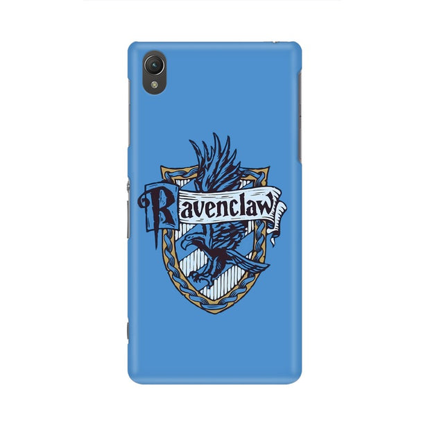 Sony Xperia Z2 L50W Ravenclaw House Crest Harry Potter Phone Cover & Case