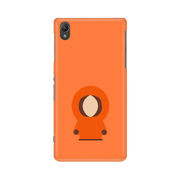 Sony Xperia Z5 Kenny Minimal South Park Phone Cover & Case