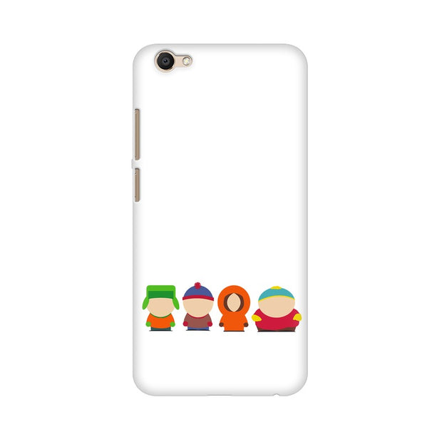Vivo V5 Plus South Park Minimal Phone Cover & Case