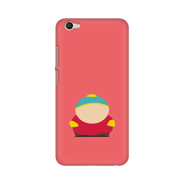 Vivo V5 Plus Eric Cartman Minimal South Park Phone Cover & Case