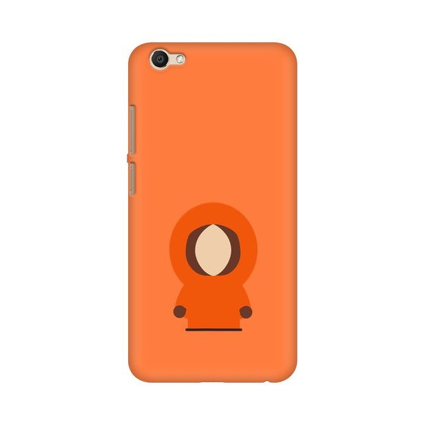 Vivo V5 Plus Kenny Minimal South Park Phone Cover & Case
