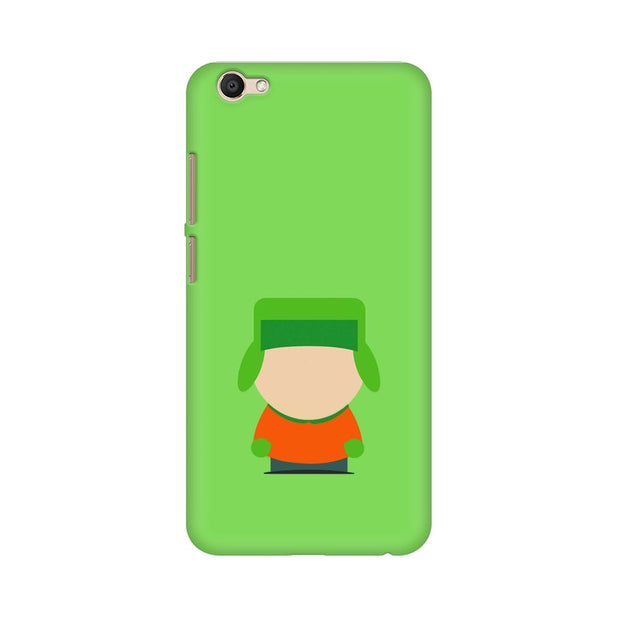 Vivo V5 Plus Kyle Broflovski Minimal South Park Phone Cover & Case