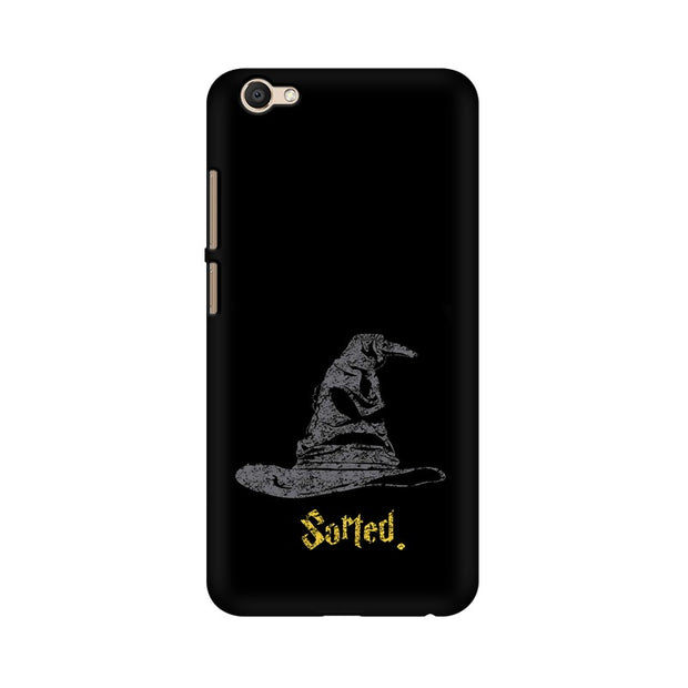 Vivo V5 Sorting Hat Harry Potter Phone Cover & Case