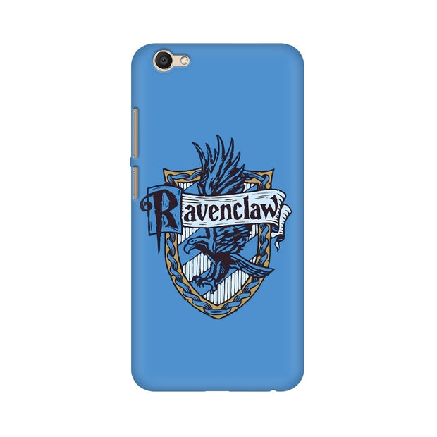 Vivo V5s Ravenclaw House Crest Harry Potter Phone Cover & Case