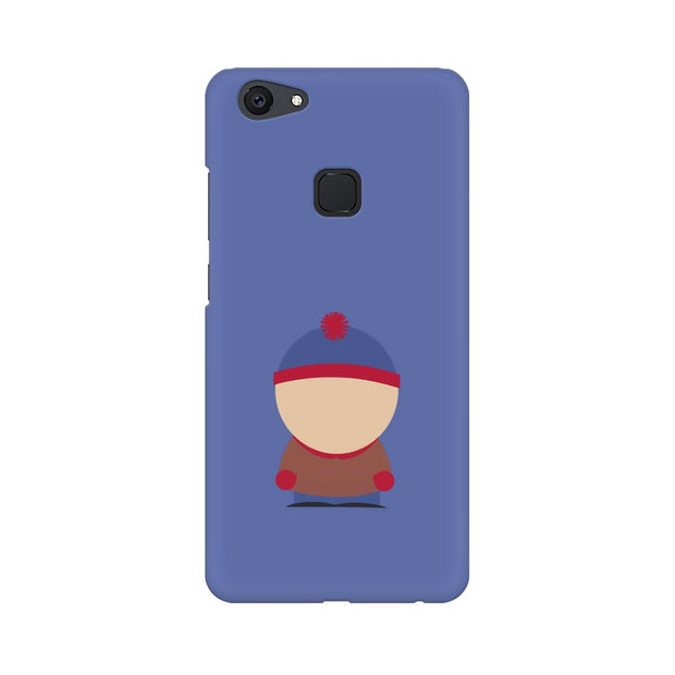 Vivo V7 Plus Stan Marsh Minimal South Park Phone Cover & Case