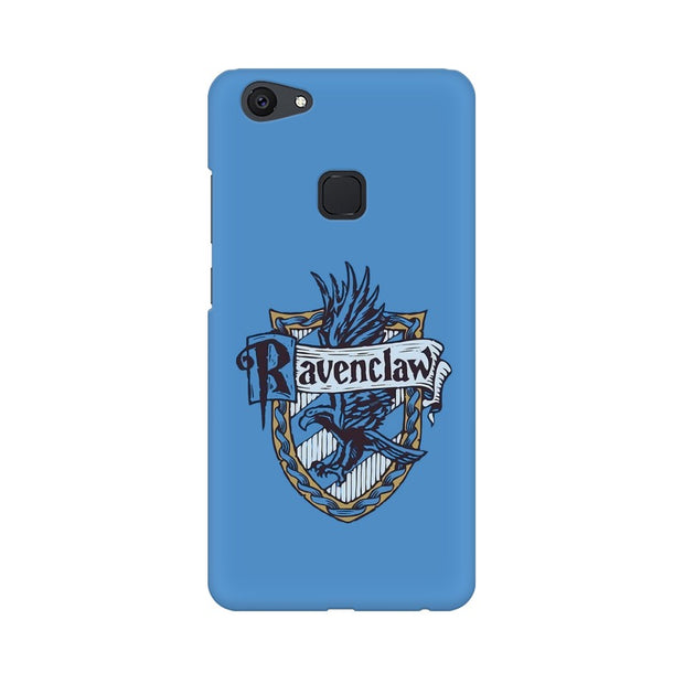 Vivo V7 Plus Ravenclaw House Crest Harry Potter Phone Cover & Case