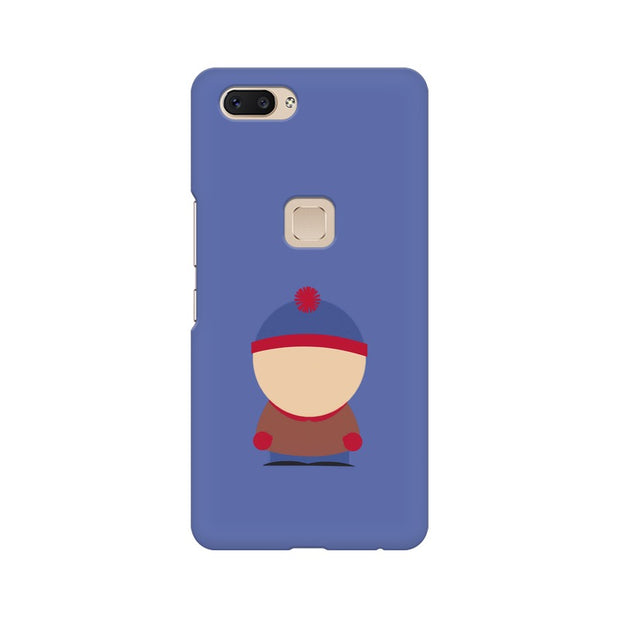 Vivo X20 Stan Marsh Minimal South Park Phone Cover & Case