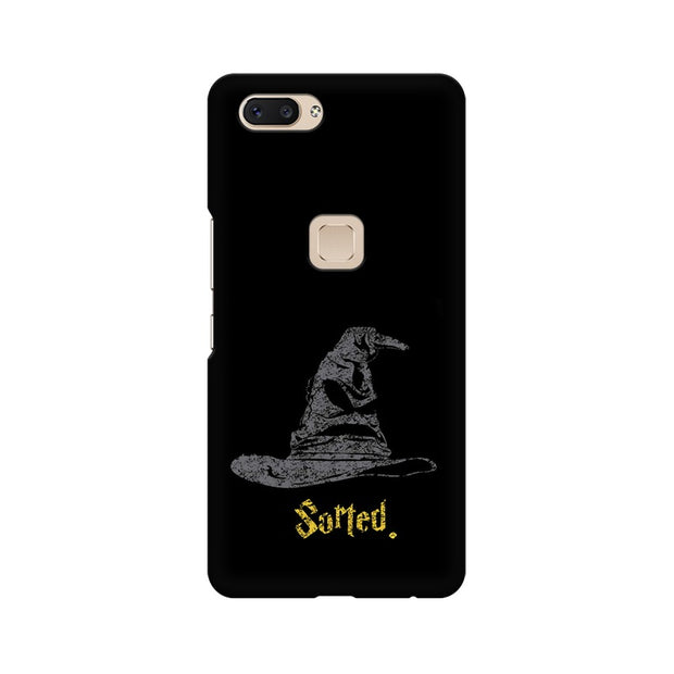 Vivo X20 Sorting Hat Harry Potter Phone Cover & Case