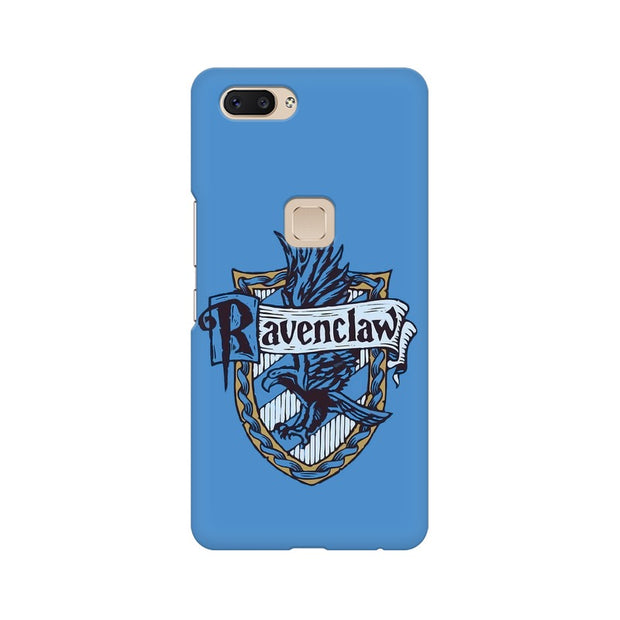 Vivo X20 Ravenclaw House Crest Harry Potter Phone Cover & Case