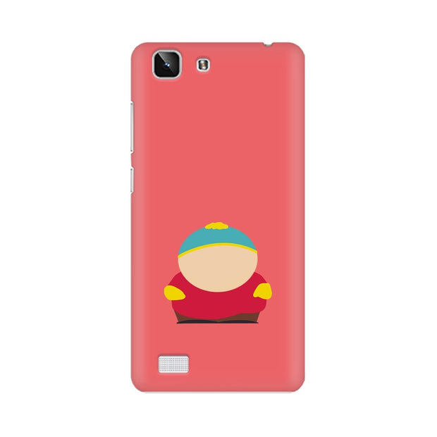Vivo X5 Eric Cartman Minimal South Park Phone Cover & Case