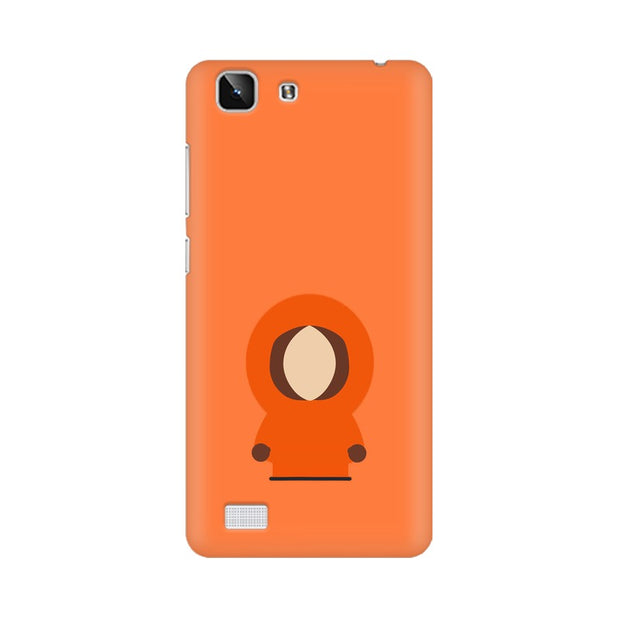 Vivo X5 Kenny Minimal South Park Phone Cover & Case