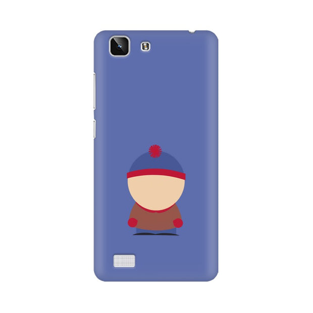 Vivo X5 Stan Marsh Minimal South Park Phone Cover & Case