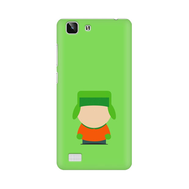 Vivo X5 Kyle Broflovski Minimal South Park Phone Cover & Case