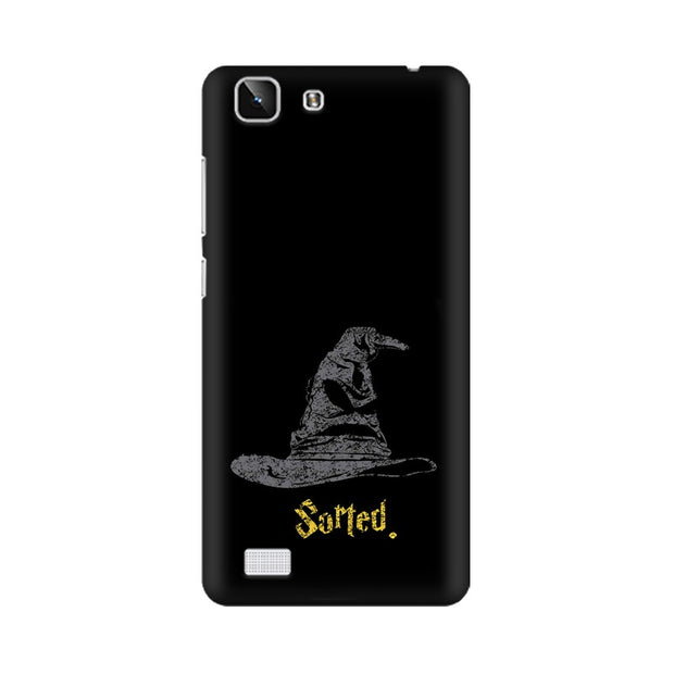 Vivo X5 Sorting Hat Harry Potter Phone Cover & Case