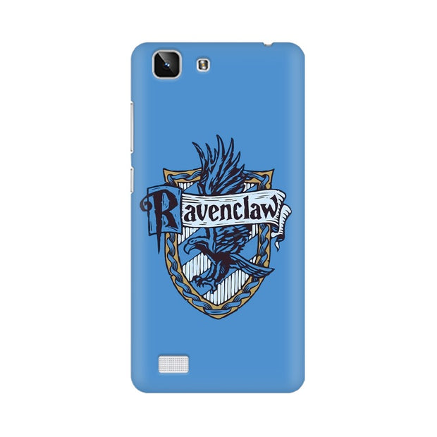 Vivo X5 Ravenclaw House Crest Harry Potter Phone Cover & Case