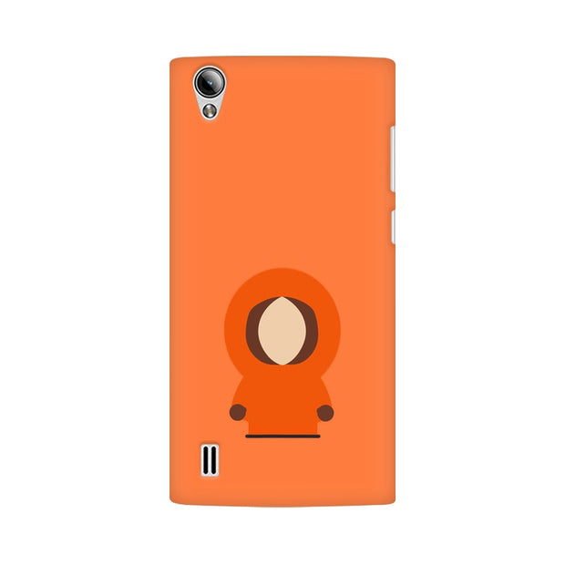 Vivo Y15 Kenny Minimal South Park Phone Cover & Case