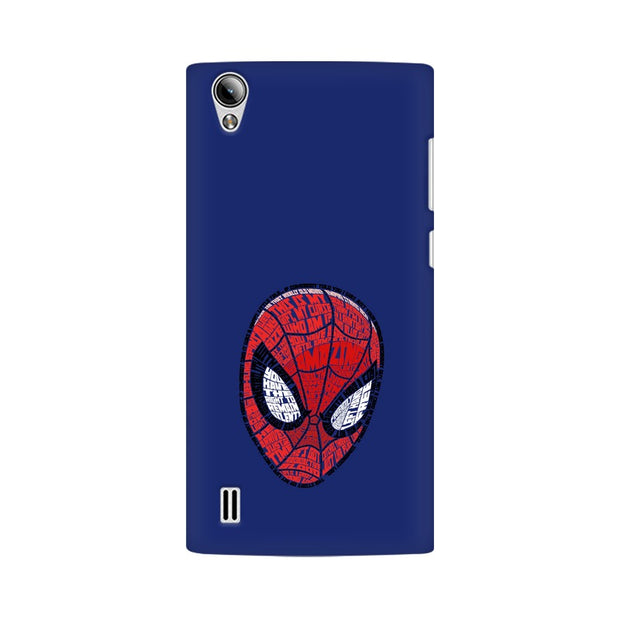 Vivo Y15 Spider Man Graphic Fan Art Phone Cover & Case