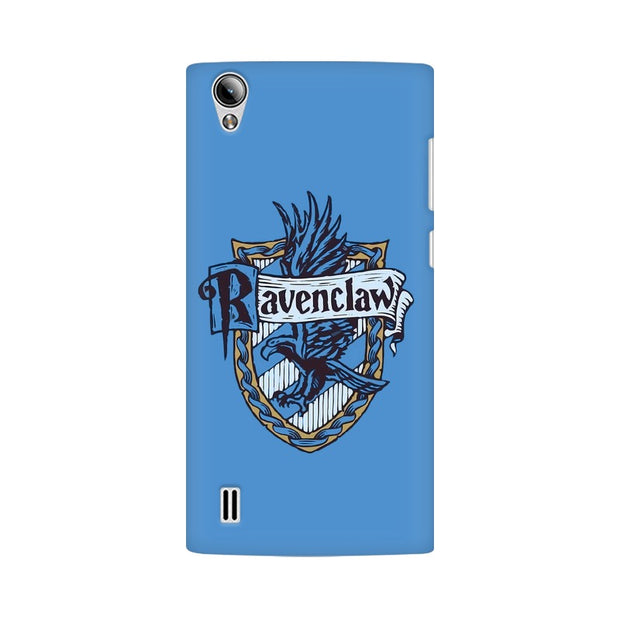 Vivo Y15 Ravenclaw House Crest Harry Potter Phone Cover & Case