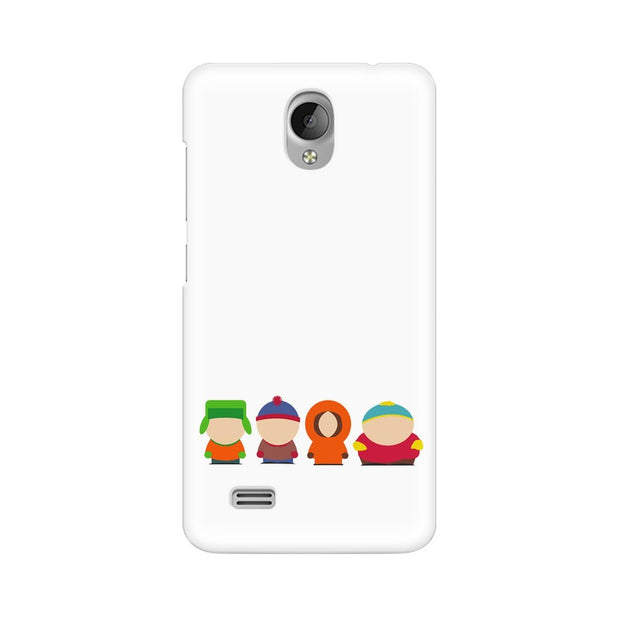 Vivo Y21L South Park Minimal Phone Cover & Case