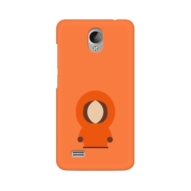 Vivo Y21L Kenny Minimal South Park Phone Cover & Case