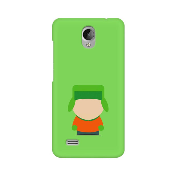 Vivo Y21L Kyle Broflovski Minimal South Park Phone Cover & Case