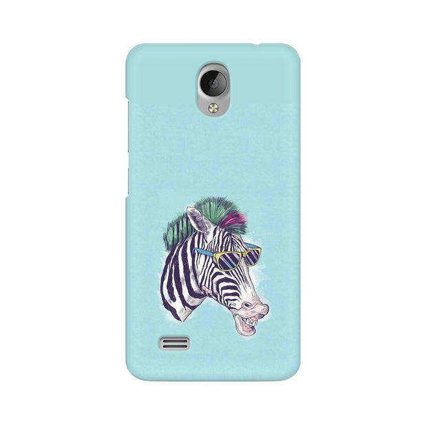 Vivo Y21L The Zebra Style Cool Phone Cover & Case