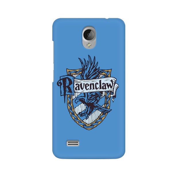 Vivo Y21L Ravenclaw House Crest Harry Potter Phone Cover & Case