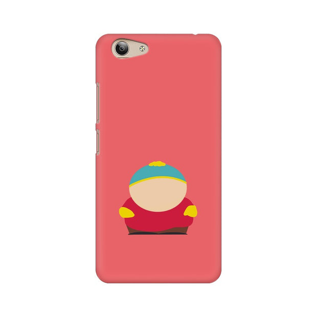 Vivo Y53 Eric Cartman Minimal South Park Phone Cover & Case
