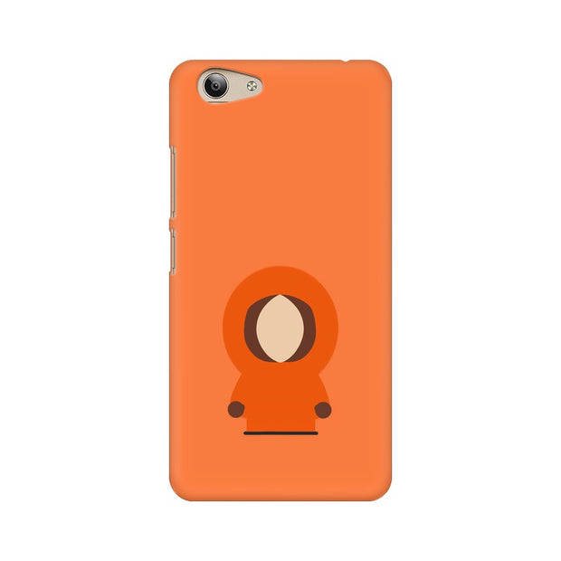 Vivo Y53 Kenny Minimal South Park Phone Cover & Case