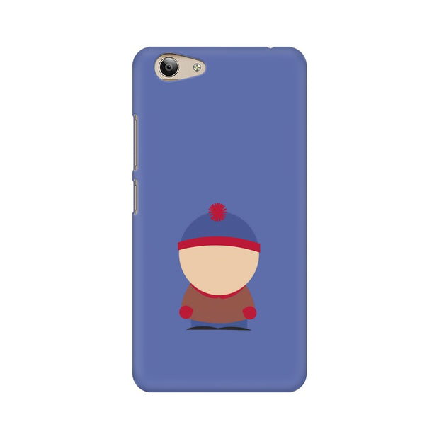 Vivo Y53 Stan Marsh Minimal South Park Phone Cover & Case