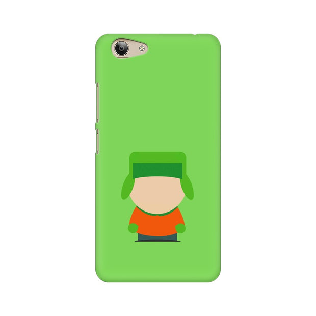 Vivo Y53 Kyle Broflovski Minimal South Park Phone Cover & Case