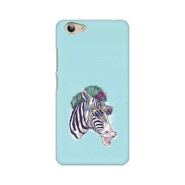 Vivo Y53 The Zebra Style Cool Phone Cover & Case