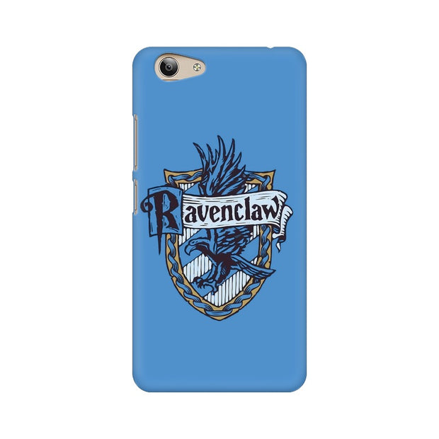 Vivo Y53 Ravenclaw House Crest Harry Potter Phone Cover & Case