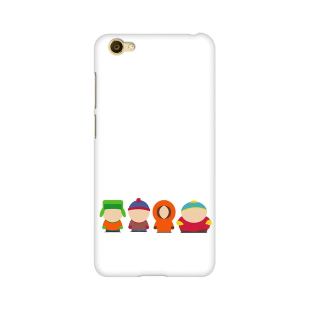 Vivo Y55L South Park Minimal Phone Cover & Case