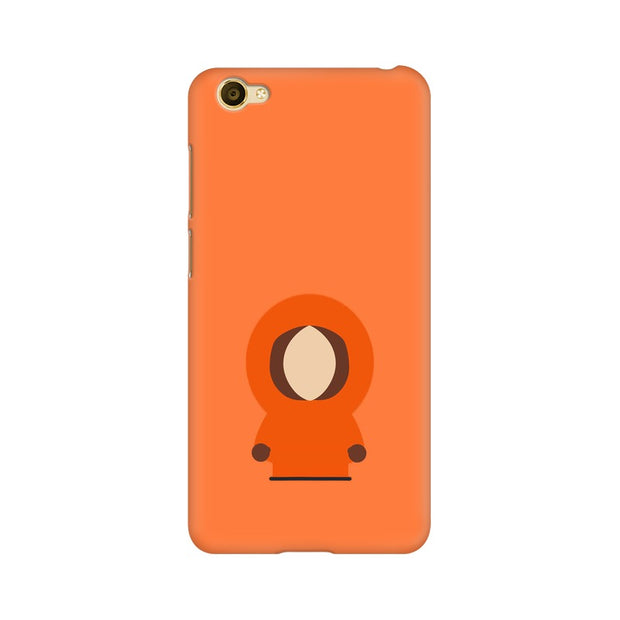 Vivo Y55L Kenny Minimal South Park Phone Cover & Case